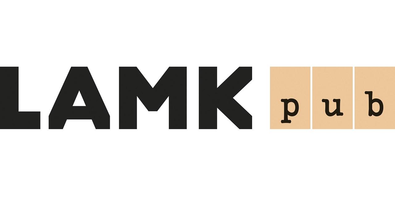 Lahden ammattikorkeakoulun julkaisualustan logo