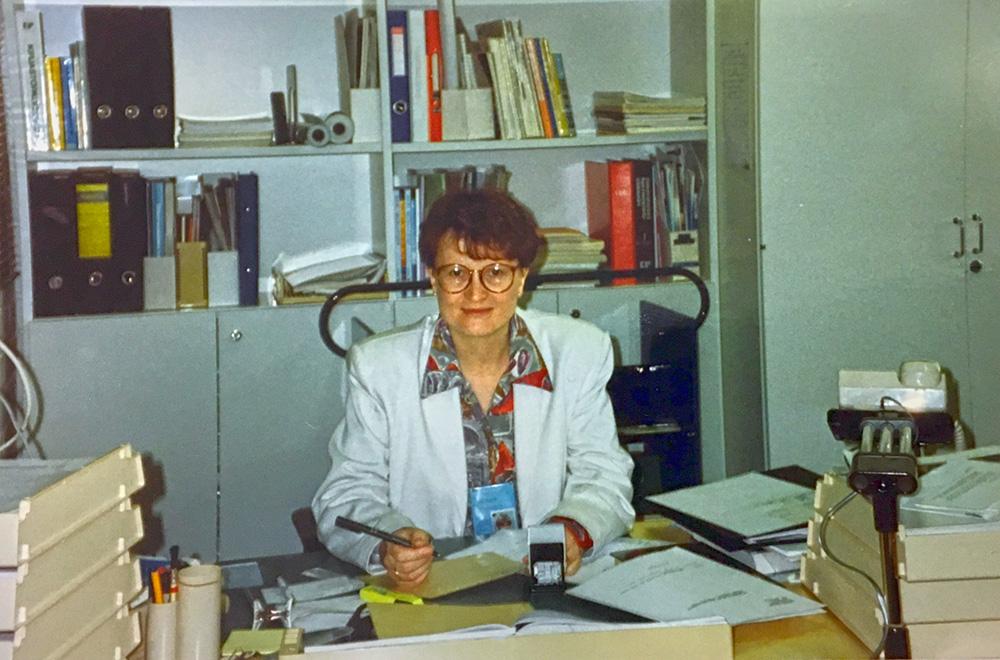 Birgitta Kurvinen